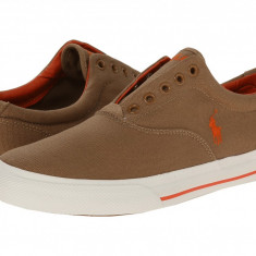 Pantofi Polo Ralph Lauren Vito | 100% originali, import SUA, 10 zile lucratoare - Pantofi barbat Ralph Lauren, Sport