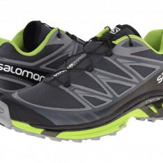 Pantofi Salomon Wings PRO | 100% originali, import SUA, 10 zile lucratoare - Adidasi barbati