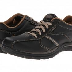 Adidasi SKECHERS Superior Relaxed Fit Oxford | 100% originali, import SUA, 10 zile lucratoare - Adidasi barbati