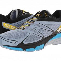 Pantofi Salomon X-Scream 3D   100% originali, import SUA, 10 zile lucratoare - Adidasi barbati