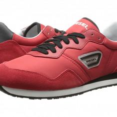 Pantofi Diesel Black Jake Kursal | 100% originali, import SUA, 10 zile lucratoare - Pantofi barbat