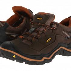 Pantofi Keen Durand Low WP | 100% originali, import SUA, 10 zile lucratoare - Incaltaminte outdoor