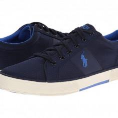 Pantofi Polo Ralph Lauren Felixstow | 100% originali, import SUA, 10 zile lucratoare - Pantofi barbat