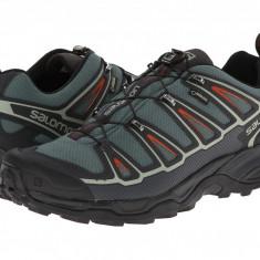 Pantofi Salomon X Ultra 2 GTX®   100% originali, import SUA, 10 zile lucratoare - Incaltaminte outdoor Salomon, Semighete, Barbati