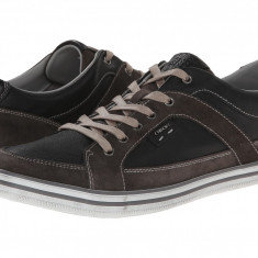 Pantofi Geox U Box 9 (Low Top) | 100% originali, import SUA, 10 zile lucratoare - Pantofi barbat