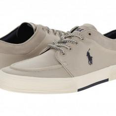 Pantofi Polo Ralph Lauren Fernando | 100% originali, import SUA, 10 zile lucratoare - Pantofi barbat