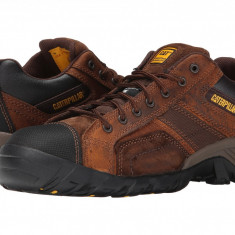 Pantofi Caterpillar Argon Composite Toe | 100% originali, import SUA, 10 zile lucratoare - Ghete barbati
