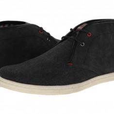 Pantofi Ben Sherman Victor Canvas | 100% originali, import SUA, 10 zile lucratoare - Pantofi barbat