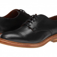 Pantofi Frye William Oxford | 100% originali, import SUA, 10 zile lucratoare - Pantofi barbat Frye, Piele intoarsa