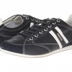 Pantofi Geox Uomo Andrea 2 | 100% originali, import SUA, 10 zile lucratoare - Pantofi barbat Geox, Casual