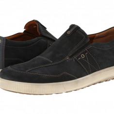 Adidasi ECCO Ennio Casual Slip-On | 100% originali, import SUA, 10 zile lucratoare - Adidasi barbati