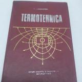 TERMOTEHNICA/N. LEONĂCHESCU /1974