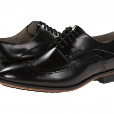 Pantofi Clarks Gatley Limit   100% originali, import SUA, 10 zile lucratoare - Pantofi barbat Clarks, Piele naturala