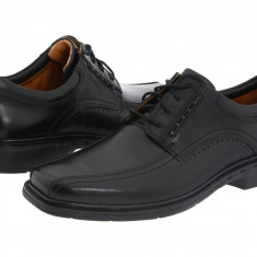 Pantofi Clarks Un.kenneth | 100% originali, import SUA, 10 zile lucratoare - Pantof barbat Clarks, Piele intoarsa
