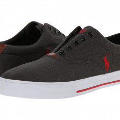 Pantofi Polo Ralph Lauren Vito | 100% originali, import SUA, 10 zile lucratoare - Pantof barbat Ralph Lauren, Sport