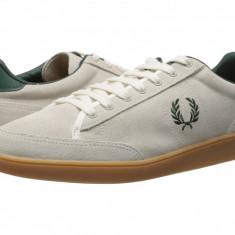 Pantofi Fred Perry Hopman Suede | 100% originali, import SUA, 10 zile lucratoare - Pantofi barbat