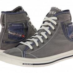 Pantofi Diesel Magnete Exposure I | 100% originali, import SUA, 10 zile lucratoare - Ghete barbati