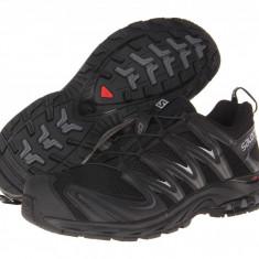 Pantofi Salomon XA Pro 3D   100% originali, import SUA, 10 zile lucratoare - Incaltaminte outdoor Salomon, Semighete, Barbati