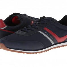 Pantofi Tommy Hilfiger Fairhaven | 100% originali, import SUA, 10 zile lucratoare - Pantof barbat