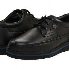 Pantofi Hush Puppies Mall Walker | 100% originali, import SUA, 10 zile lucratoare - Pantofi barbat Hush Puppies, Piele intoarsa