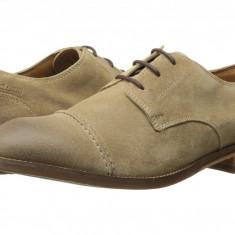 Pantofi Clarks Exton Cap | 100% originali, import SUA, 10 zile lucratoare - Pantofi barbat Clarks, Piele naturala