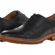 Pantofi Frye James Bal Lug Oxford | 100% originali, import SUA, 10 zile lucratoare - Pantofi barbat Frye, Piele naturala