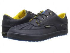 Pantofi Polo Ralph Lauren Ramiro | 100% originali, import SUA, 10 zile lucratoare, Ralph Lauren