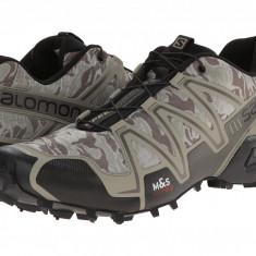 Pantofi Salomon Speedcross 3 | 100% originali, import SUA, 10 zile lucratoare - Incaltaminte outdoor Salomon, Semighete, Barbati