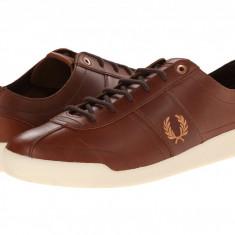 Pantofi Fred Perry Stockport Leather Bradley | 100% originali, import SUA, 10 zile lucratoare - Pantofi barbat