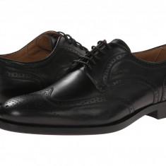 Pantofi Geox U Hampstead 3 | 100% originali, import SUA, 10 zile lucratoare - Pantofi barbat