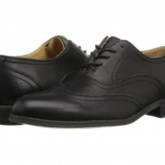 Pantofi Frye Harvey Wingtip | 100% originali, import SUA, 10 zile lucratoare - Pantof barbat Frye, Piele intoarsa