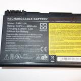 Baterie Laptop Acer Aspire 9500 Model BATCL50L /14.8V / 4300 mAh. Autonomie 1h !, 8 celule, 4400 mAh