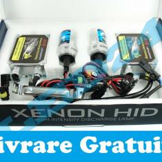 Kit Xenon 35W H1 H3 H7 H8 9 11  HB3 HB4 FAT Digital Tehnologie Germana, Houde