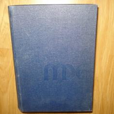 MIC DICTIONAR ENCICLOPEDIC ANUL 1978 - Enciclopedie