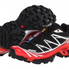 Pantofi Salomon S-Lab XT 6 Softground   100% originali, import SUA, 10 zile lucratoare - Incaltaminte outdoor Salomon, Semighete, Barbati