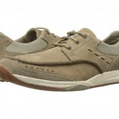 Pantofi Clarks Allston Edge | 100% originali, import SUA, 10 zile lucratoare - Mocasini barbati