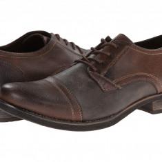 Pantofi Steve Madden Brack | 100% originali, import SUA, 10 zile lucratoare - Pantofi barbat Steve Madden, Piele intoarsa
