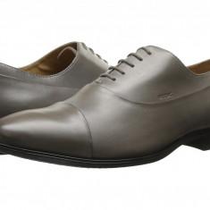 Pantofi Geox U Albert 2Fit 6   100% originali, import SUA, 10 zile lucratoare - Pantofi barbat
