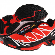 Pantofi Salomon S-Lab XT 6   100% originali, import SUA, 10 zile lucratoare - Incaltaminte outdoor Salomon, Semighete, Barbati