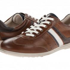 Adidasi ECCO Chander Retro Sneaker | 100% originali, import SUA, 10 zile lucratoare - Adidasi barbati