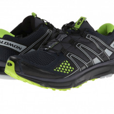 Pantofi Salomon XR Mission   100% originali, import SUA, 10 zile lucratoare - Adidasi barbati