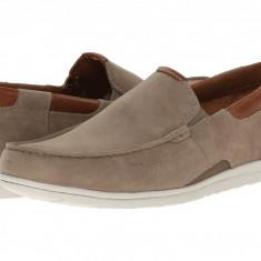 Pantofi Clarks Un.Graysen Free | 100% originali, import SUA, 10 zile lucratoare - Espadrile barbati