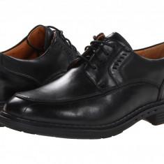 Pantofi Clarks Un.Rage | 100% originali, import SUA, 10 zile lucratoare - Pantofi barbat Clarks, Piele naturala, Casual