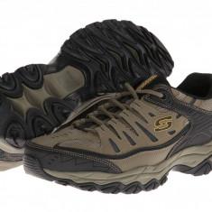 Adidasi SKECHERS Afterburn M. Fit | 100% originali, import SUA, 10 zile lucratoare - Adidasi barbati