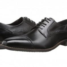 Pantofi Steve Madden Mougly | 100% originali, import SUA, 10 zile lucratoare - Pantofi barbat Steve Madden, Piele naturala