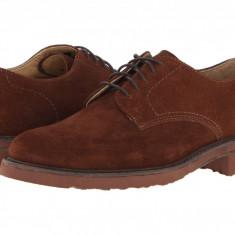 Pantofi Frye Jim Oxford   100% originali, import SUA, 10 zile lucratoare - Pantofi barbat Frye, Piele naturala