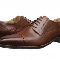 Pantofi Steve Madden Mougly | 100% originali, import SUA, 10 zile lucratoare - Pantofi barbat Steve Madden, Piele intoarsa