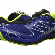 Pantofi Salomon Sense Pro | 100% originali, import SUA, 10 zile lucratoare - Adidasi barbati