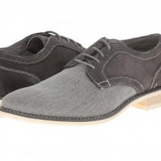 Pantofi Steve Madden Sojourn | 100% originali, import SUA, 10 zile lucratoare - Pantofi barbat Steve Madden, Piele intoarsa