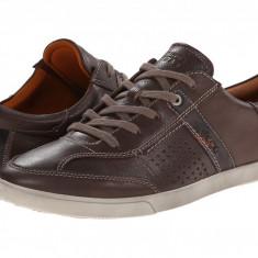 Pantofi ECCO Collin Retro Tie | 100% originali, import SUA, 10 zile lucratoare - Pantofi barbat Ecco, Casual
